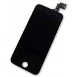 Pantalla Iphone 5c Negro