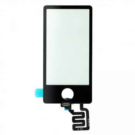 Tactil Original para Apple Ipod Nano 7 en negro