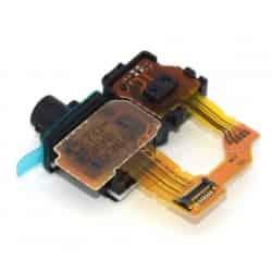 Vibrador Original Para Sony Xperia Z1