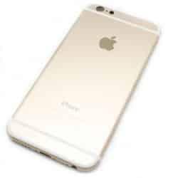 Chasis Original Iphone 6 Gris