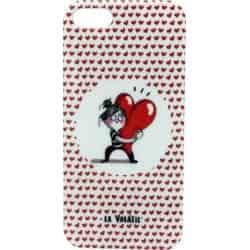 Carcasa TPU La Volatil Iphone 6 Blablabla