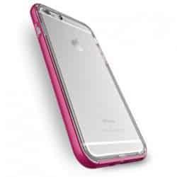 Bumper Aluminium Rosa Iphone 6/6S