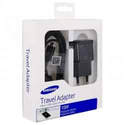 Adaptador Mechero Coche Samsung