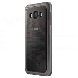 Funda Libro Samsung Galaxy A3 Dorado