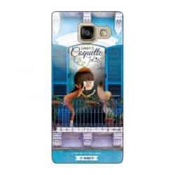 Carcasa Protectora Candy and Coquette Samsung Galaxy A3