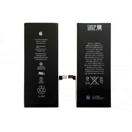 Reparación Bateria Iphone 6s Blanco