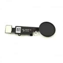 Flex / Boton Menu iPhone 7 7 plus Negro