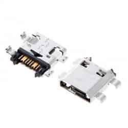 Conector de Carga Samsung Grand Prime