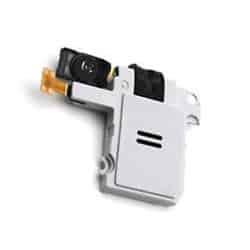 Buzzer+Auricular+Jack Audio Samsung Core Prime Gris