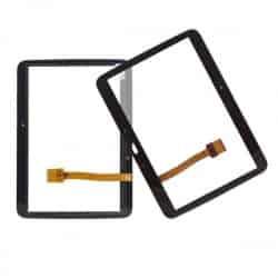 Cristal Tactil Samsung Galaxy Tab 3 P5210 Negro