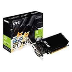Grafica Nvidia Geforce GT 710