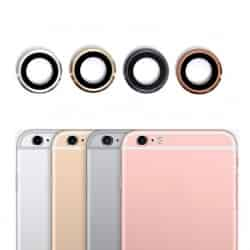 Lente Camara Apple iPhone 6