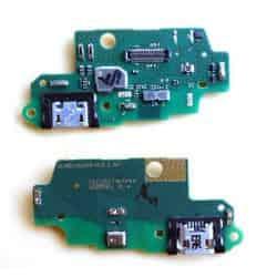 PCB Carga Huawei G8