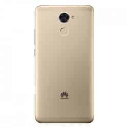Chasis Huawei Y7 / Y7 Prime plata