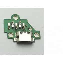 Conector USB Carga Motorola G3