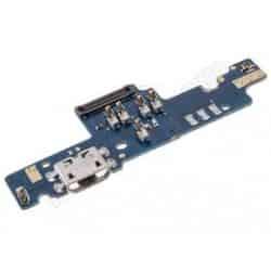 Conector Carga Placa Microfono Xiaomi Redmi Note 4X