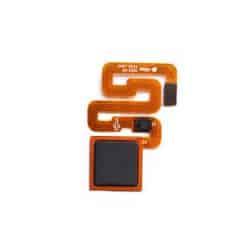 Flex Boton Huella Xiaomi Redmi 4X Negro