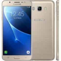 Samsung J7 2016 Oro Refurbished