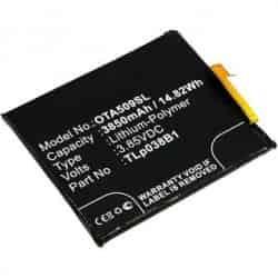 Bateria Alcatel A7 5090Y