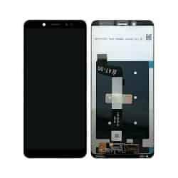 Pantalla Xiaomi Redmi Note 5 Negro