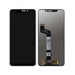 Pantalla Xiaomi Redmi Note 6 Pro Negro