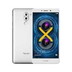 Huawei Honor 6X Plata 32Gb