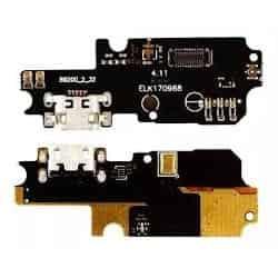PCB Carga Asus Zenfone 3 Max