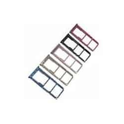 Bandeja Sim Samsung A10, A20, A30, A50, A60