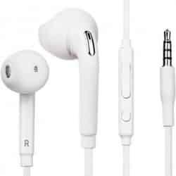 Auriculares Con Cable Originales Samsung
