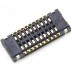Conector FPC Tactil Apple iPad Mini 1 - 2