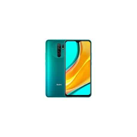 Telefono Huawei Honor 9X Lite Verde 4gb 128gb