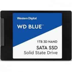 Disco Duro SSD 1TB WD