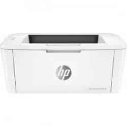 Impresora HP Laser Monocromo Laserjet Pro M15a