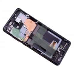 Pantalla Samsung S9 Morado