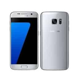 Telefono Samsung S7 Plata SM-G930F