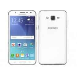Telefono Samsung J5 2016 Blanco