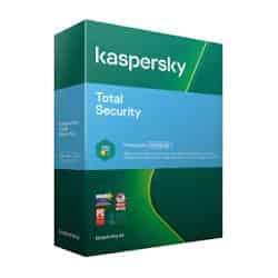 Antivirus Kaspersky Total Security 2020 1 LICENCIA
