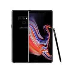 Telefono Samsung Note 9 Negro Refurbished