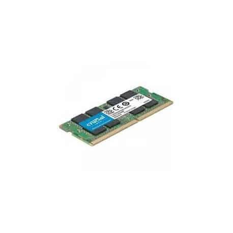 Memoria Ram Crucial SODIMM DDR4 3200 16GB