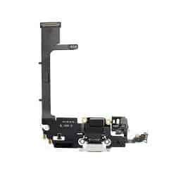 reparacion flex carga/micro iphone 11