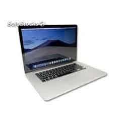 """Portatil Macbook Pro 13,3"""" Retina 2014"""