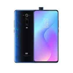 Telefono Xiaomi MI 9T Glaciar Blue 6Gb Ram 64Gb Rom
