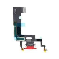 Flex Carga / Jack Apple iPhone 7 Plus Negro